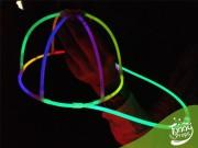 Gorra Neon