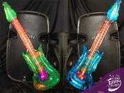 Guitarra con Luz