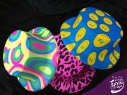 Sombrero Catrin Colors